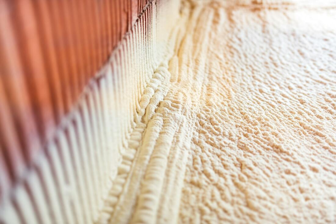 Cost Spray Foam Insulation Florence, Oregon